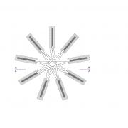 Grundriss Konzept | M 1:100