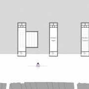Grundriss Erdgeschoss | M 1:500