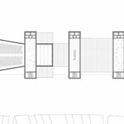 Grundriss Obergeschoss 4 | M 1:500