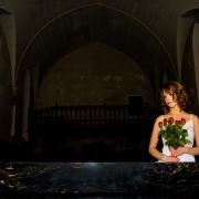 caro | lonely bride