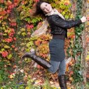 caro | fun in autumn