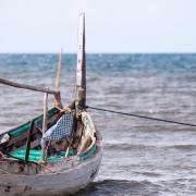 indonesia | fisherman boat