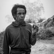 indonesia | smoke in the fog