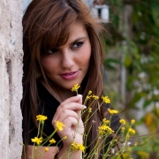 selma | wild flowers