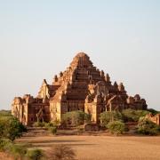 myanmar |bagan dahmmayan gyi phaya