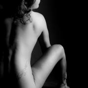 pearl | fine art nude