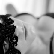 pearl | mask