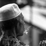 Indonesien - Land der Raucher